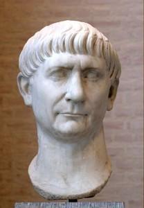 13-й Римский император Траян