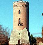 Башня Киндия (Башня Заката)
