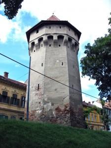Башня аркебузиров