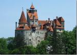 Замок графа Дракулы Бран