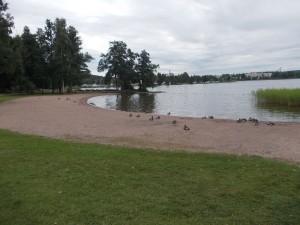Городской-пляж