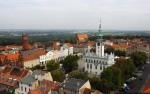 Город Хэлмно Польша