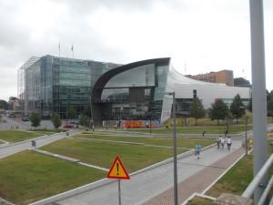 Хельсинки-новостройки