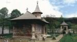 Монастырь в Воронце