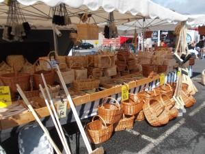 Рынок в Тампере