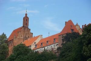 Цистерианско-бенедиктинский монастырь