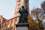 Торунь Коперник