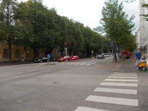 Улицы-Лахти