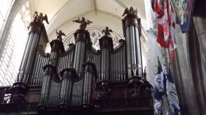 ангелы-органа
