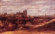 брюссель 1625