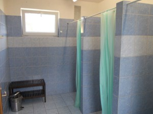 кемпинг-душ