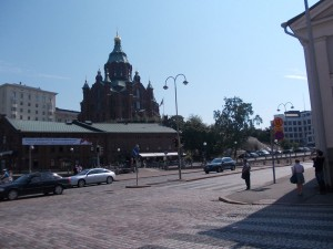 русская-церковь