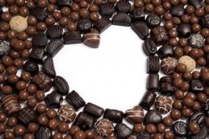 шоколад в брюгге