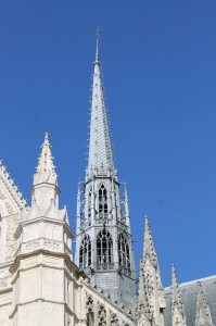 шпиль-собора