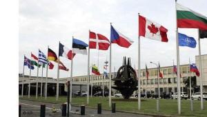 штаб квартира НАТО