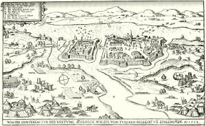 сольнок 1552 год