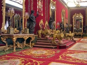 тронный зал
