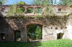 внутрений двор-вид на ворта